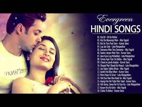Evergreen Hindi Songs Collection Best Evergreen Romantic Song Bollywood Sad Songs Jukebox 2019 There is a lot of hindi songs for couple dance here are hindi few romantic songs for a couple of dance. hindi funny