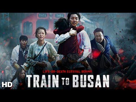 Train To Busan Horror Movie Hindi Dubbed Full Movie Hd New Horror Movies 2019